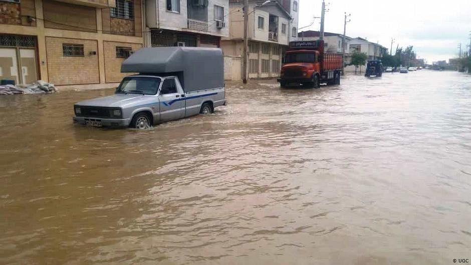 Death toll in Assam, Bihar floods reaches 197; around 1.24 crore people affected