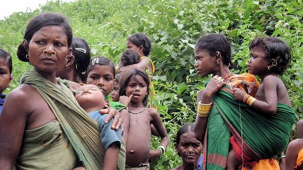 Tribal sub plans fail under Modi regime;  Adivasis deprived of benefits in last five years