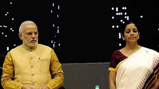 US deals a blow to Modi and Sitharaman's post- Balakot version