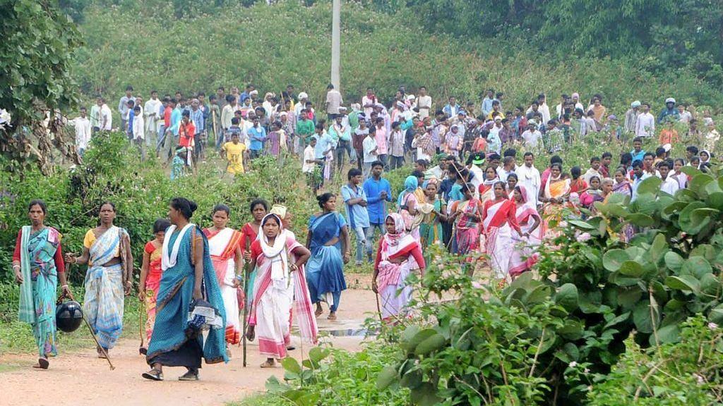 Lok Sabha polls 2019: There is a Mahagathbandhan wave in Jharkhand