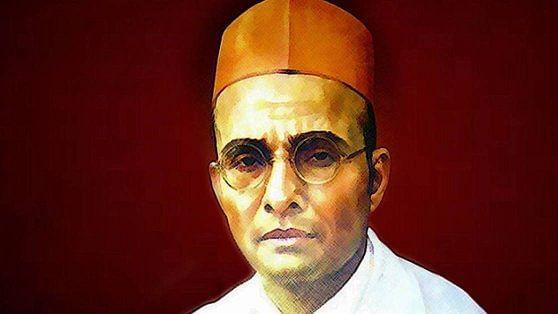 Vinayak Damodar Savarkar (File photo)