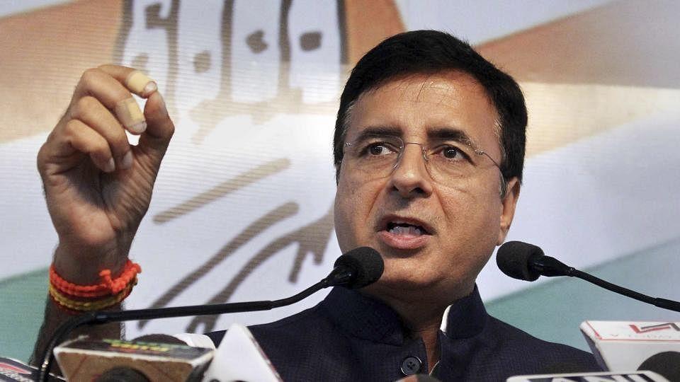 Congress slams Modi govt over Encephalitis deaths in Assam; hopes govt will take steps to prevent epidemic