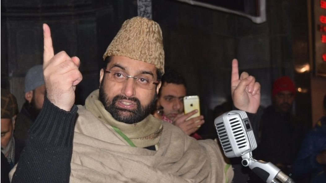 Security of 919 persons including separatist leaders withdrawn in Jammu and Kashmir in 10 months