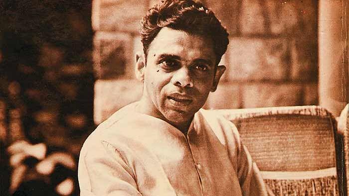 Poet-scholar A K Ramanujan's personal diaries published