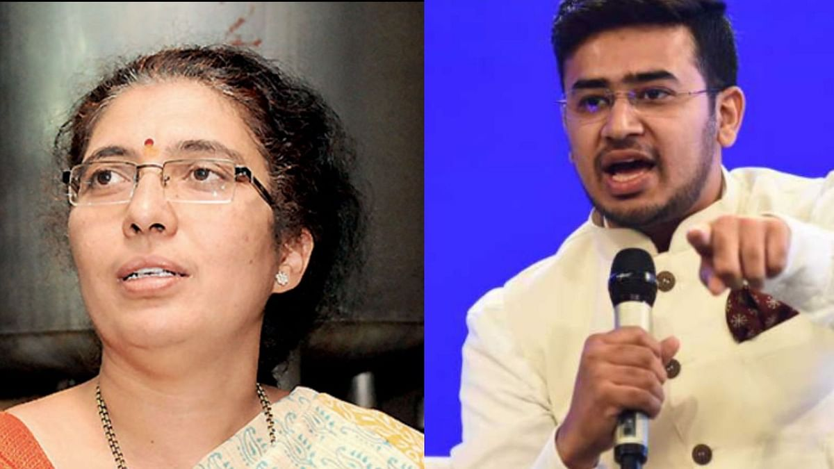South Bangalore LS constituency in Karnataka: BJP vulnerable in its urban citadel