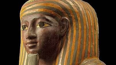 Archaeologists find 34 mummies hidden in an Egyptian tomb