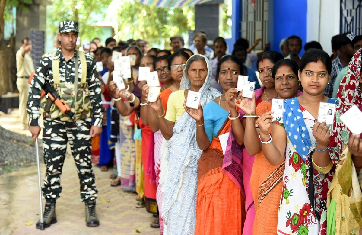Yogi Adityanath's false claim on 'ration diversion' indicates BJP's trepidation ahead of crucial UP polls