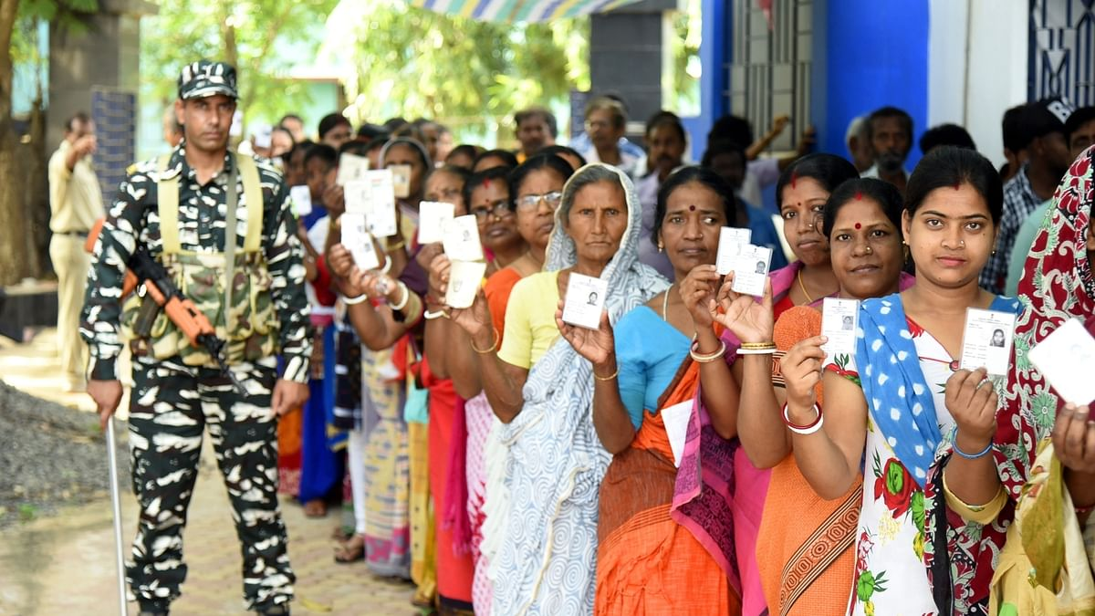 Allegations of bias among central security forces' personnel deployed for West Bengal polls must be addressed