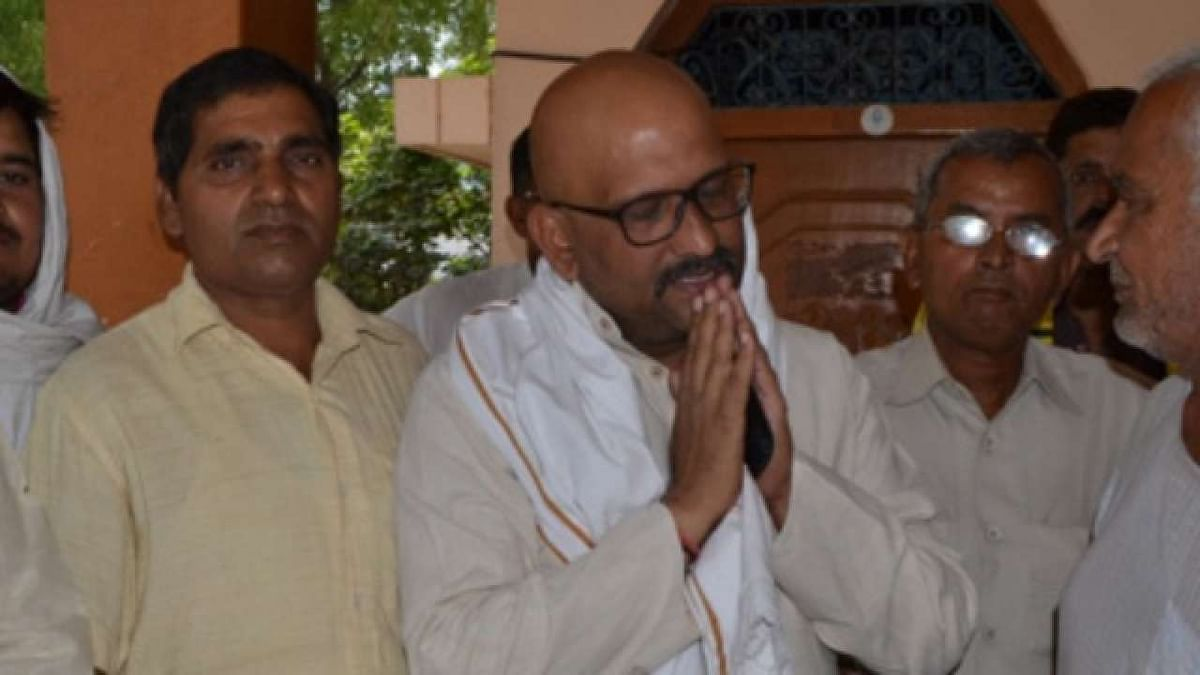 Lok Sabha polls 2019: Congress fields Ajay Rai from Varanasi, Madhusudan Tiwari from Gorakhpur