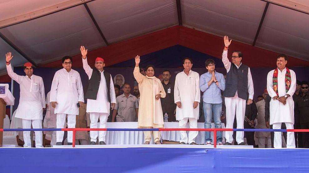 Mayawati boosts Samajwadi Party's prospects in Firozabad as Shivpal threat gets bigger