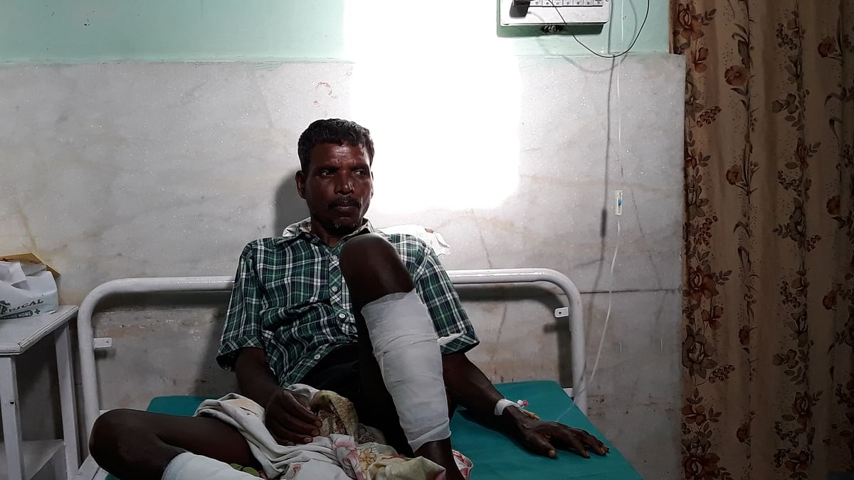 Jharkhand lynching: Fact-finding team questions complicity of police
