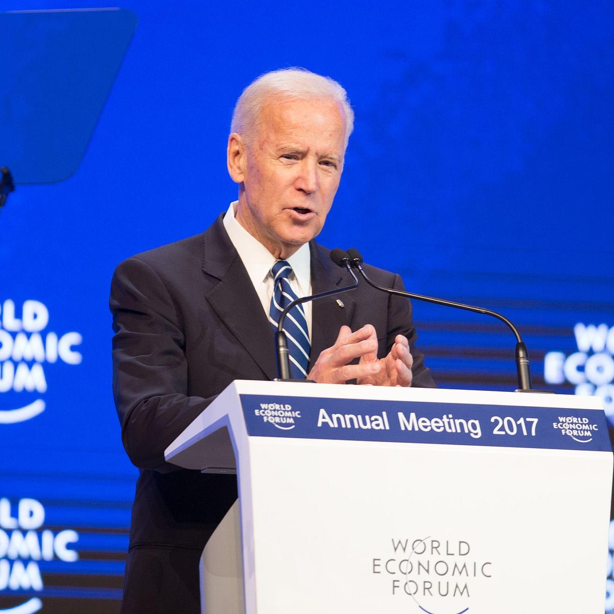 Joe Biden (IANS)