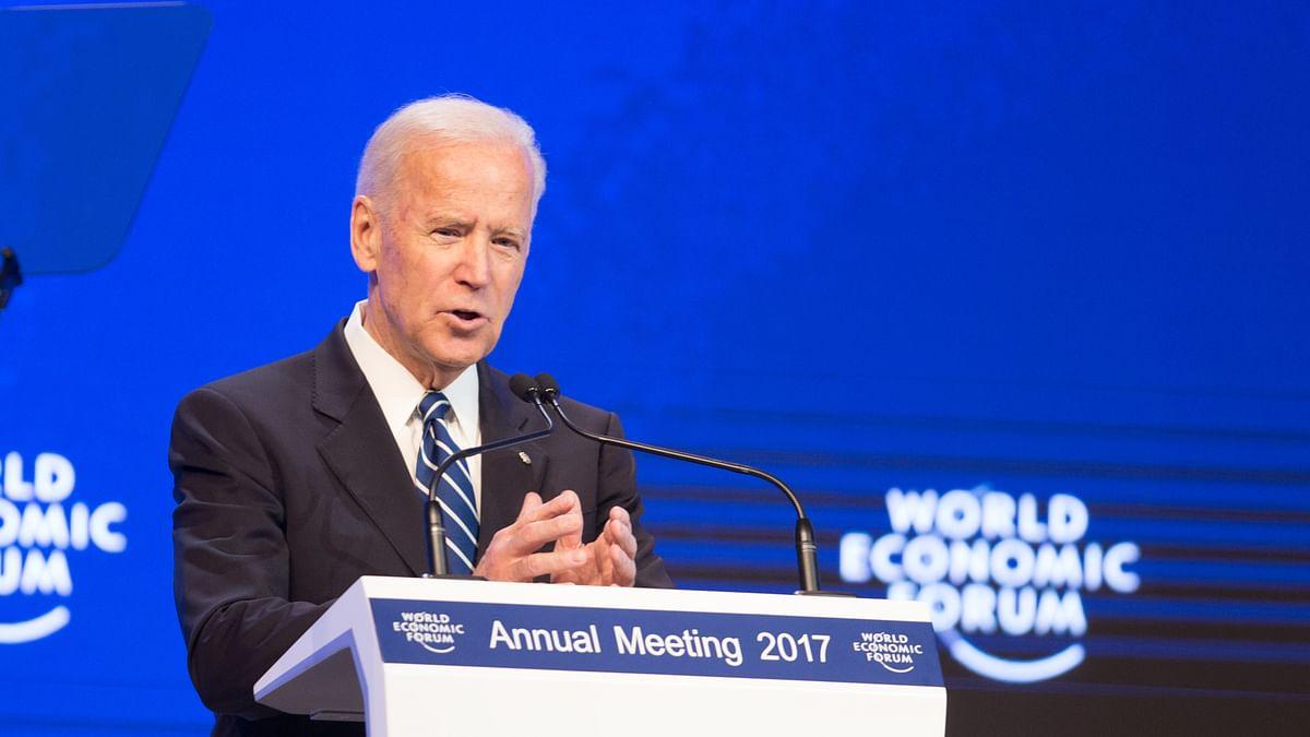 Biden unveils economic plan; emphasis on job creation and new technology