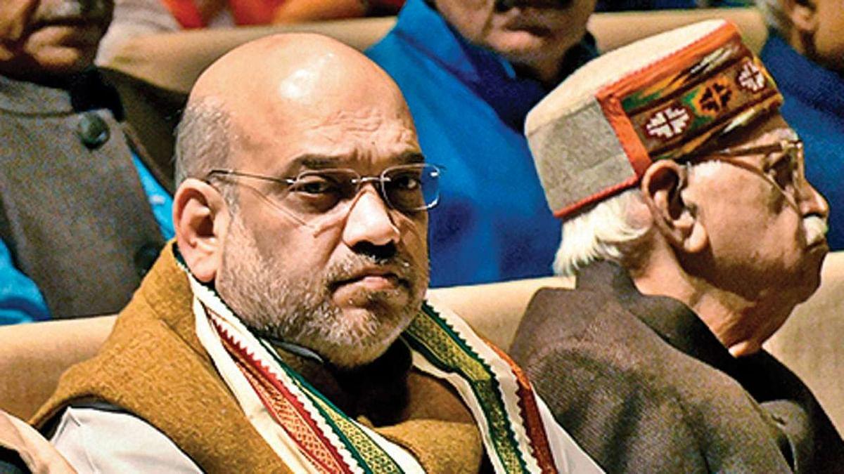 Lok Sabha polls: Gujarat voters to prove Amit Shah wrong again