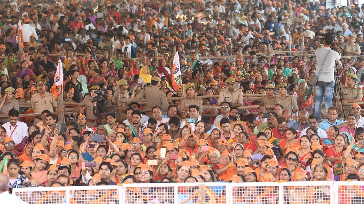 Narendra Modi's chowkidars in UP: The loyal, the loud and the quiet