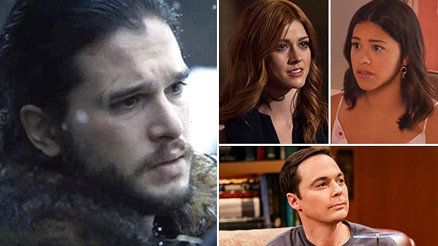 End of an era: Long-running TV shows all set to wrap up