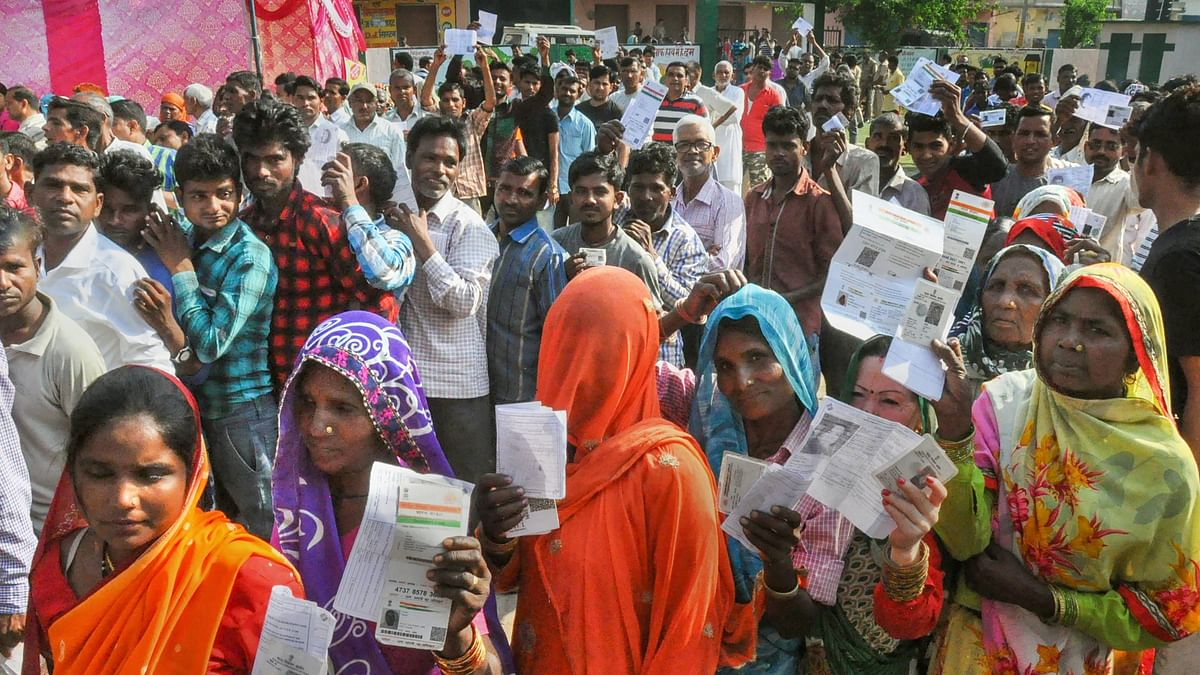 A Socialist Tuesday in UP: Not a single clear win for BJP in the third phase