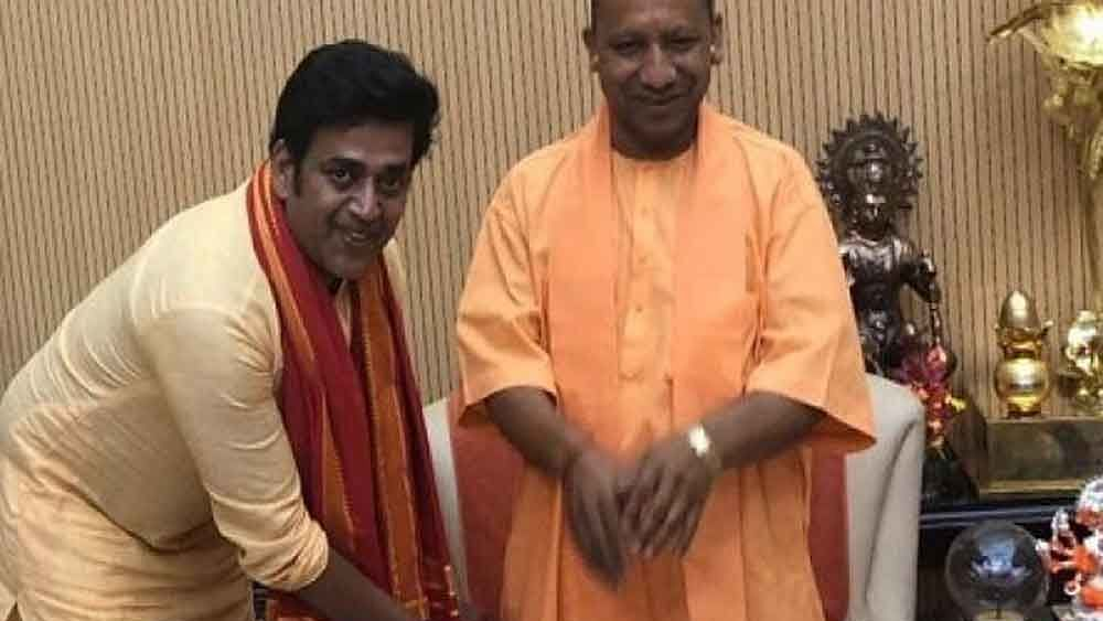 Does Yogi want BJP candidate to lose from Gorakhpur? Insiders say, yes!