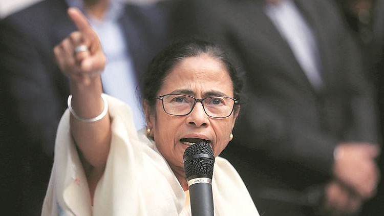 Narendra Modi, Amit Shah statements on nationwide NRC contradictory: Mamata Banerjee