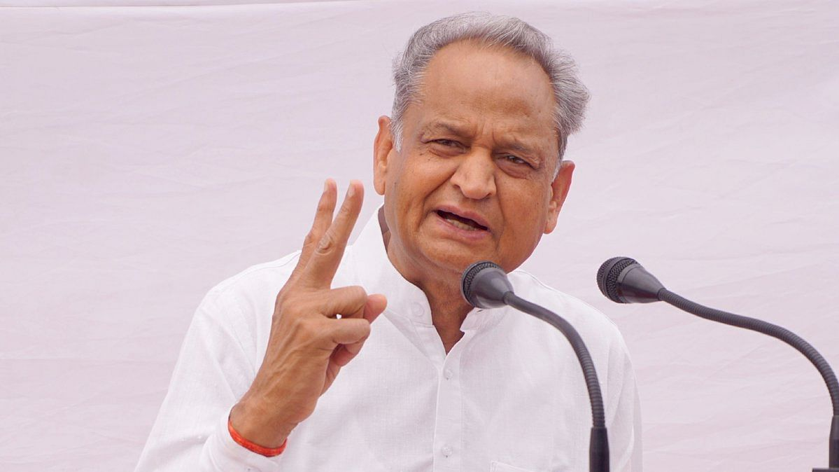 Containing virus spread in rural areas after migrants return big challenge: Ashok Gehlot