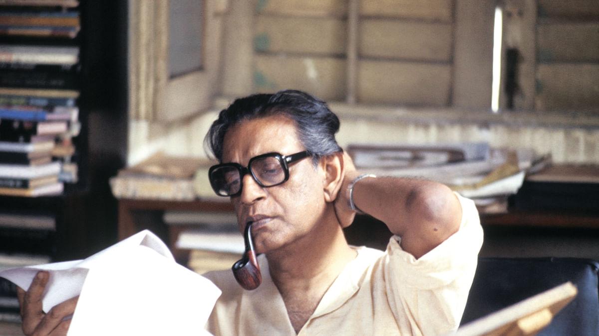 Saluting Satyajit Ray's unique heroes