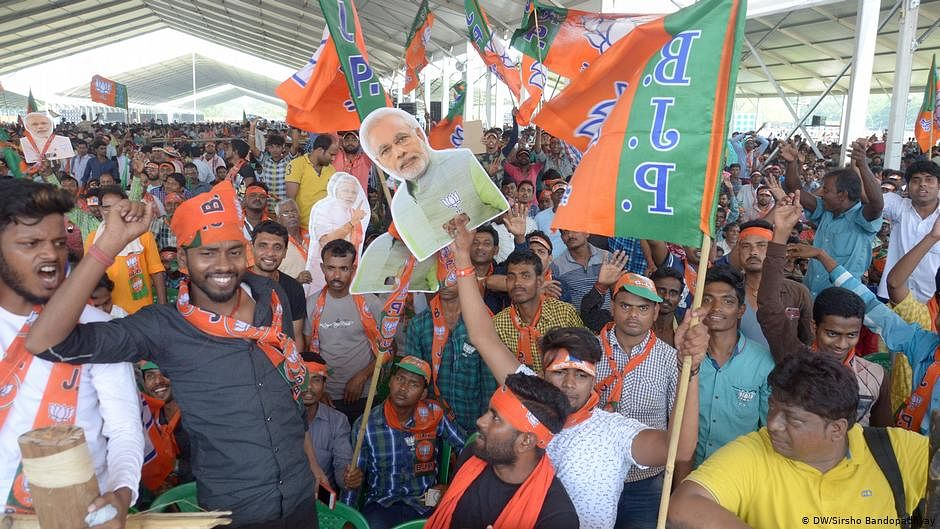 Initial ground reports suggest fourth phase shocker for BJP