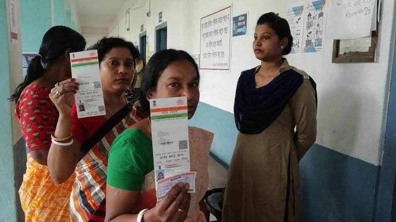 Low turnout in Karnataka: BJP with its back to the wall