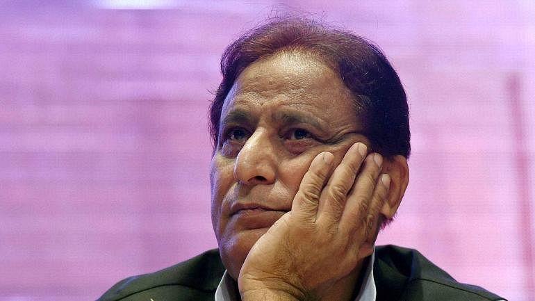 Azam Khan apologises for remarks against BJP MP Rama Devi