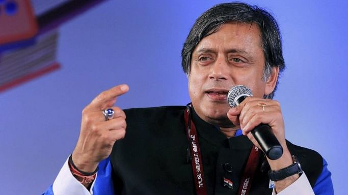 Modi Govt responsible for climate of hatred in country, says Shashi Tharoor