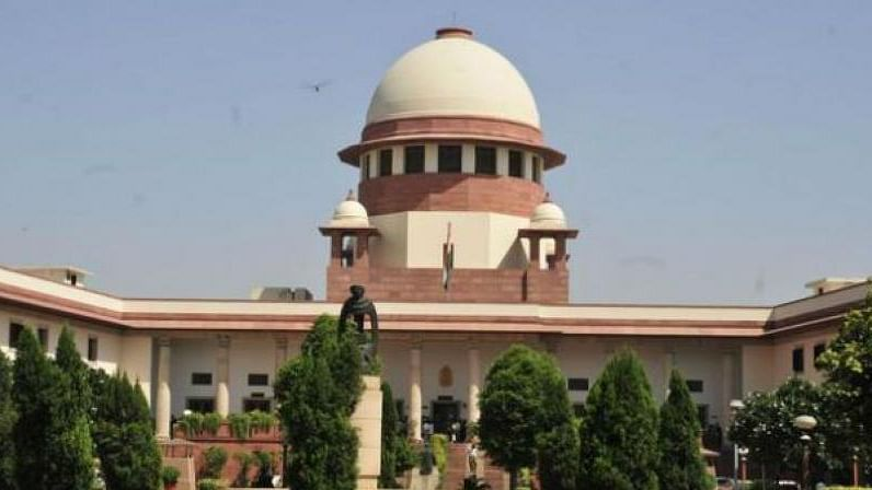 SC agrees to reconstitute bench on Manipur killings