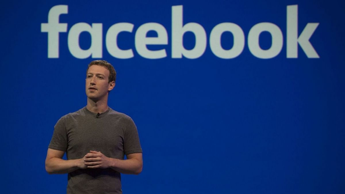 Facebook to pay $5bn fine over privacy violations: Report