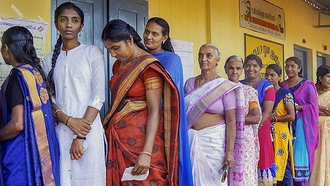 Lok Sabha polls: Record polling  in Kerala stumps all Fronts, parties unsure of outcome