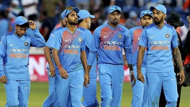 World Cup Squad: Experienced Karthik trumps young Pant; Shankar gets in too