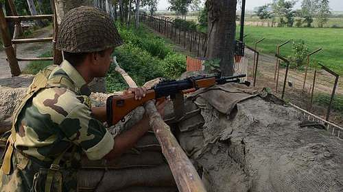 Pakistan alleges that Indian fire killed 3 of its soldiers