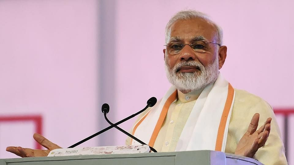 Why PM Modi no longer speaks of 'Gujarat Model': jobless in Gujarat expose his exaggerated claims
