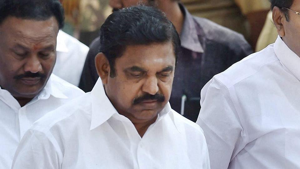 LIVE News Updates: Tamil Nadu CM, staff test negative for coronavirus
