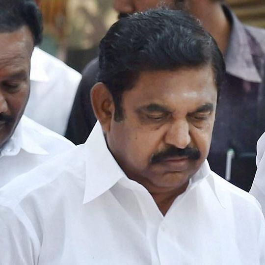 LIVE News Updates: Tamil Nadu CM, staff test negative for coronavirus