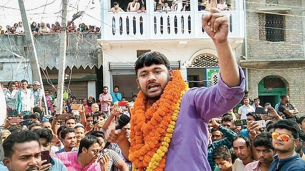 Lok Sabha polls: On voting day in Begusarai, people vouch for Kanhaiya Kumar, say he will win