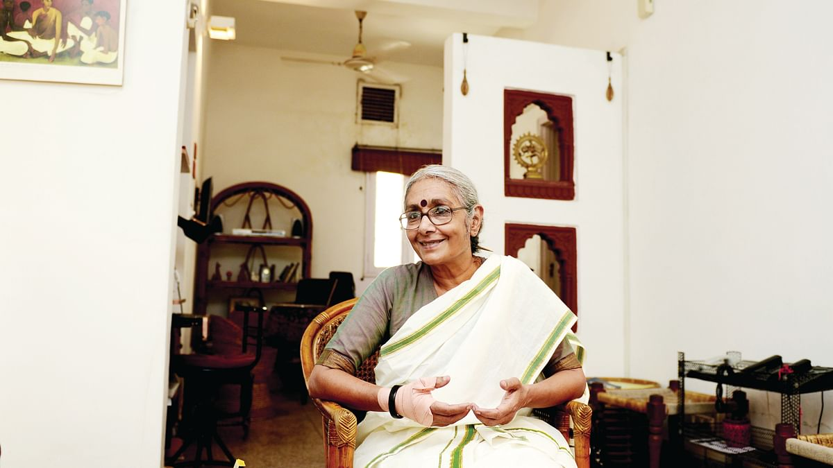 Aruna Roy: Modi government has been a monumental failure