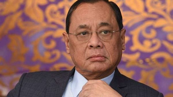 'Ranjan Gogoi has stooped so low that his only option is to attempt pulling down person differing from him'
