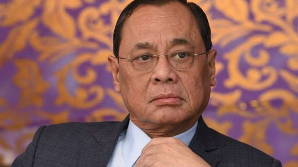 Former Chief Justice of India Ranjan Gogoi (Social Media)