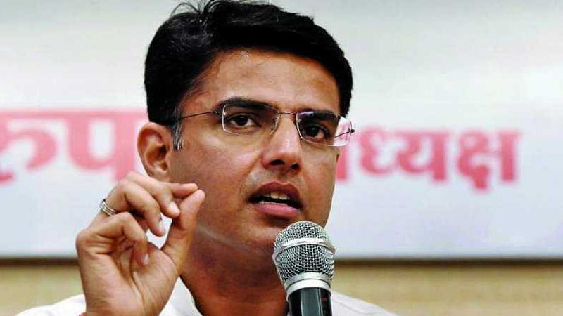 BJP's 'Ali-Bajrangbali' narrative won't work,country will have UPA govt on May 23: Sachin Pilot
