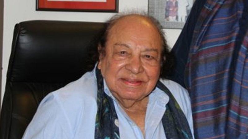 Roshan Taneja, acting coach of Naseeruddin Shah, Shabana Azmi, dies