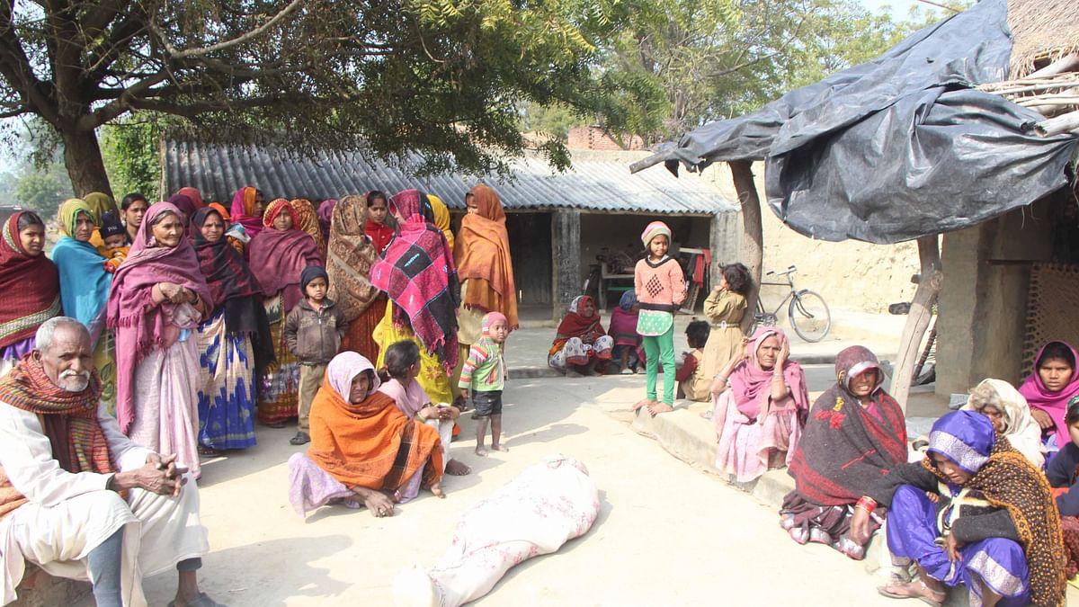 12 die in Uttar Pradesh after drinking spurious liquor