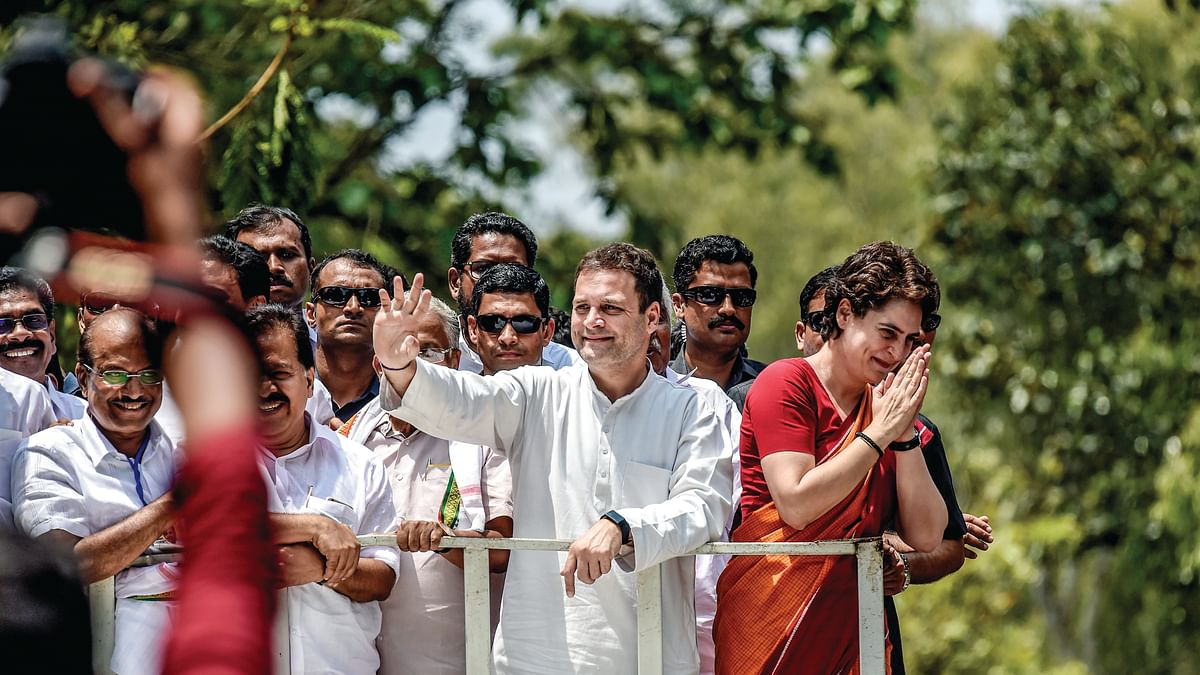 Verdict 2019: Rahul Gandhi led from the front and is the moral Victor