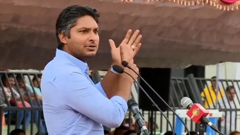 Can't think of Test cricket as a cash cow, says Sangakkara