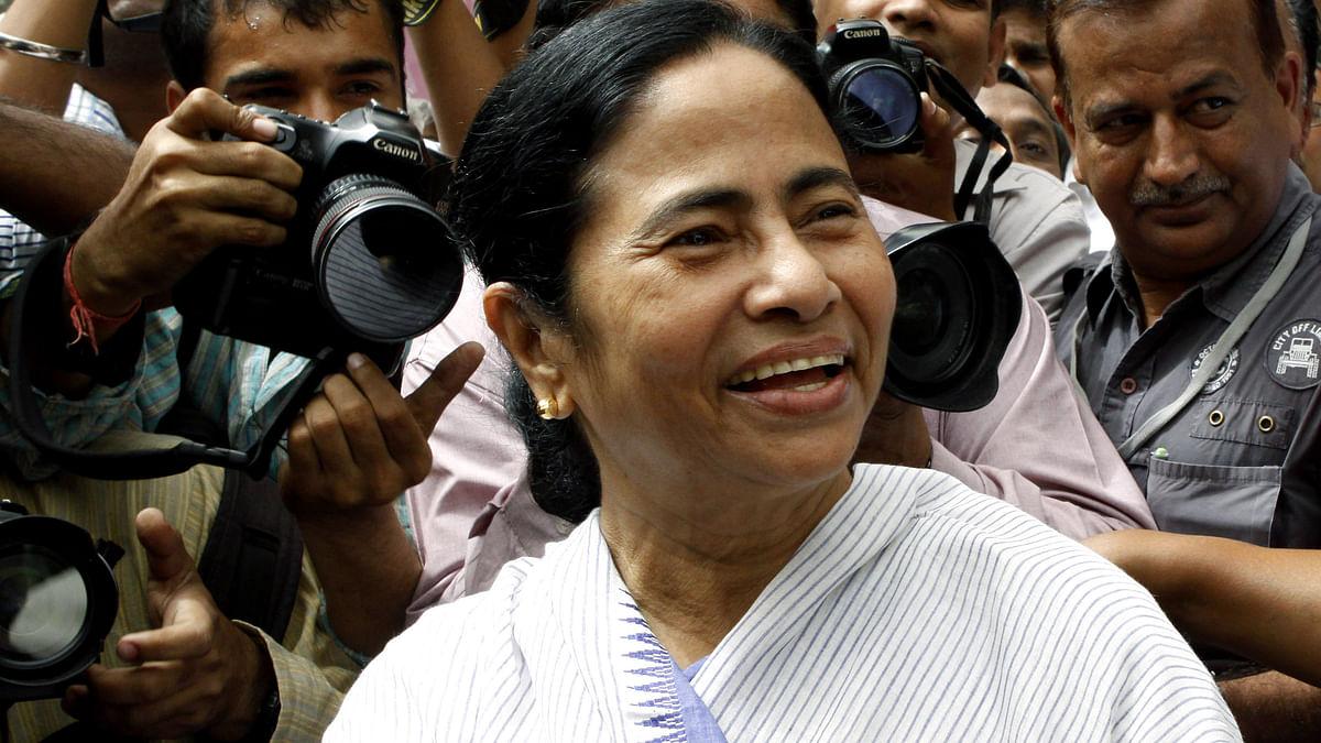 In  Bengal, BJP poll plan runs into  Mamata, Muslims and women