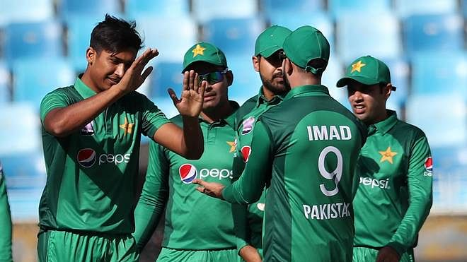 Predictably unpredictable, Pakistan head to World Cup after chaotic build-up