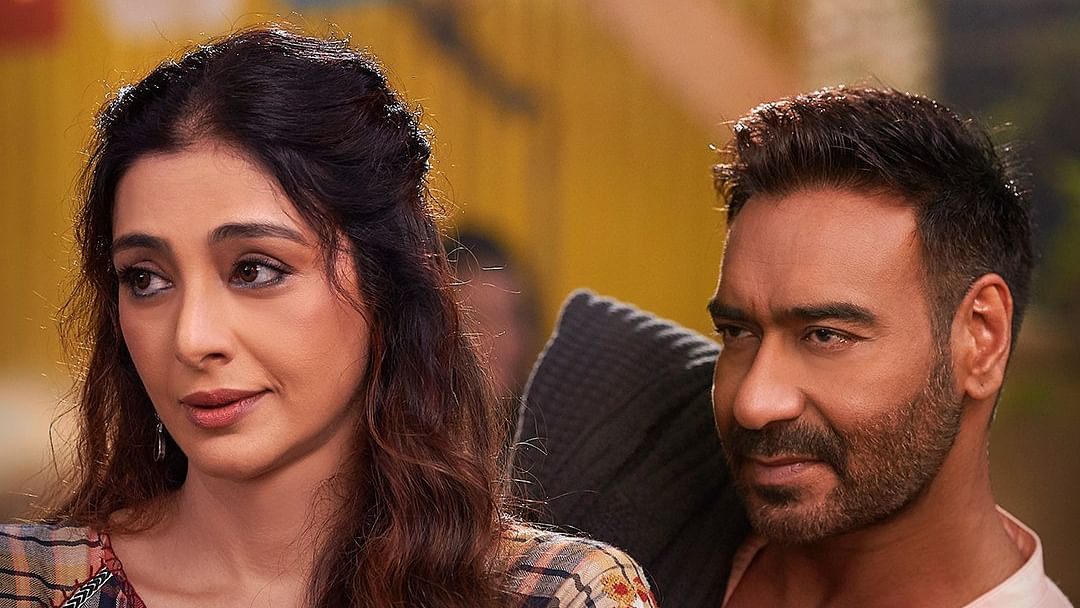 Tabu: Every role has taught me something or added some value to my life