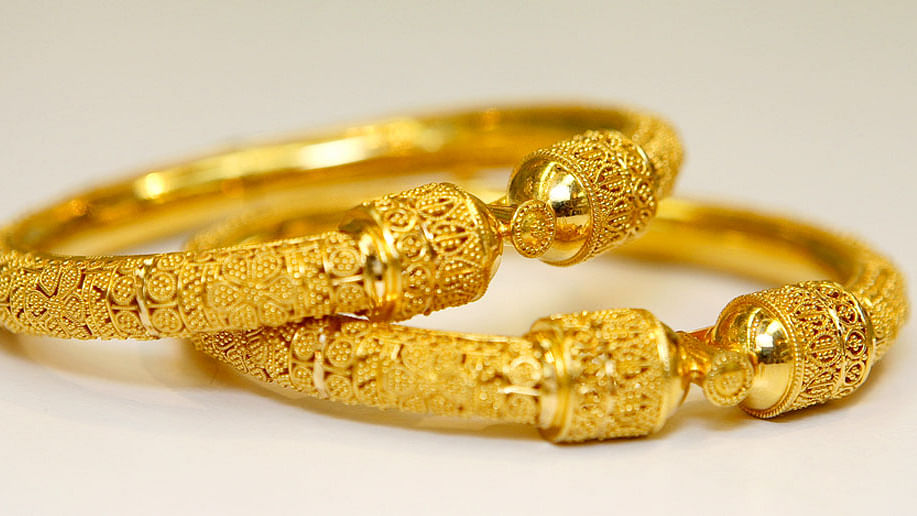 Gold may surge to ₹40,000 per 10 gram by Diwali